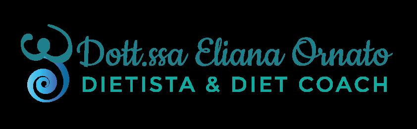 Dott.ssa Eliana Ornato – Dietista Nutrizionista
